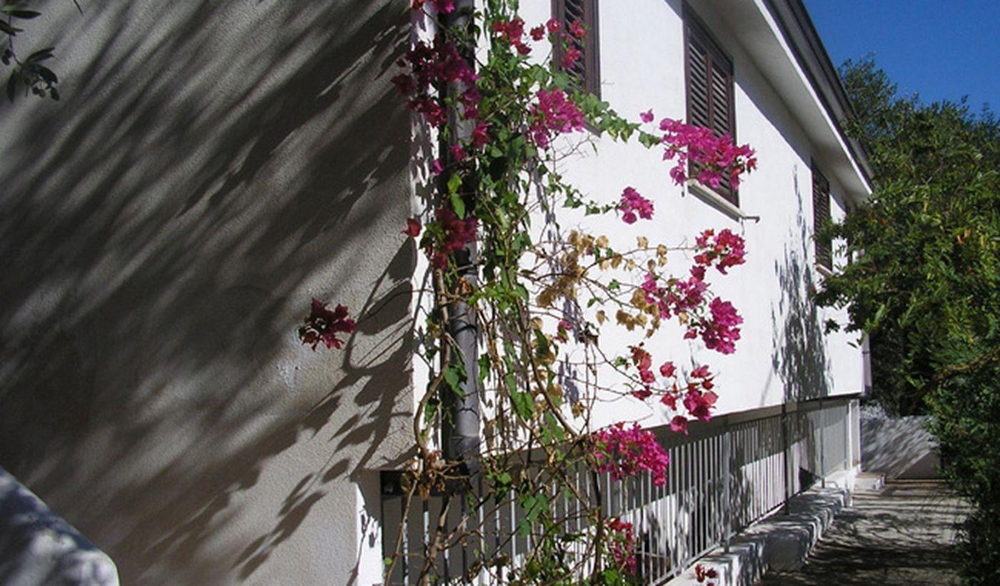 Villaggio sul Mare a Camerota, Salerno