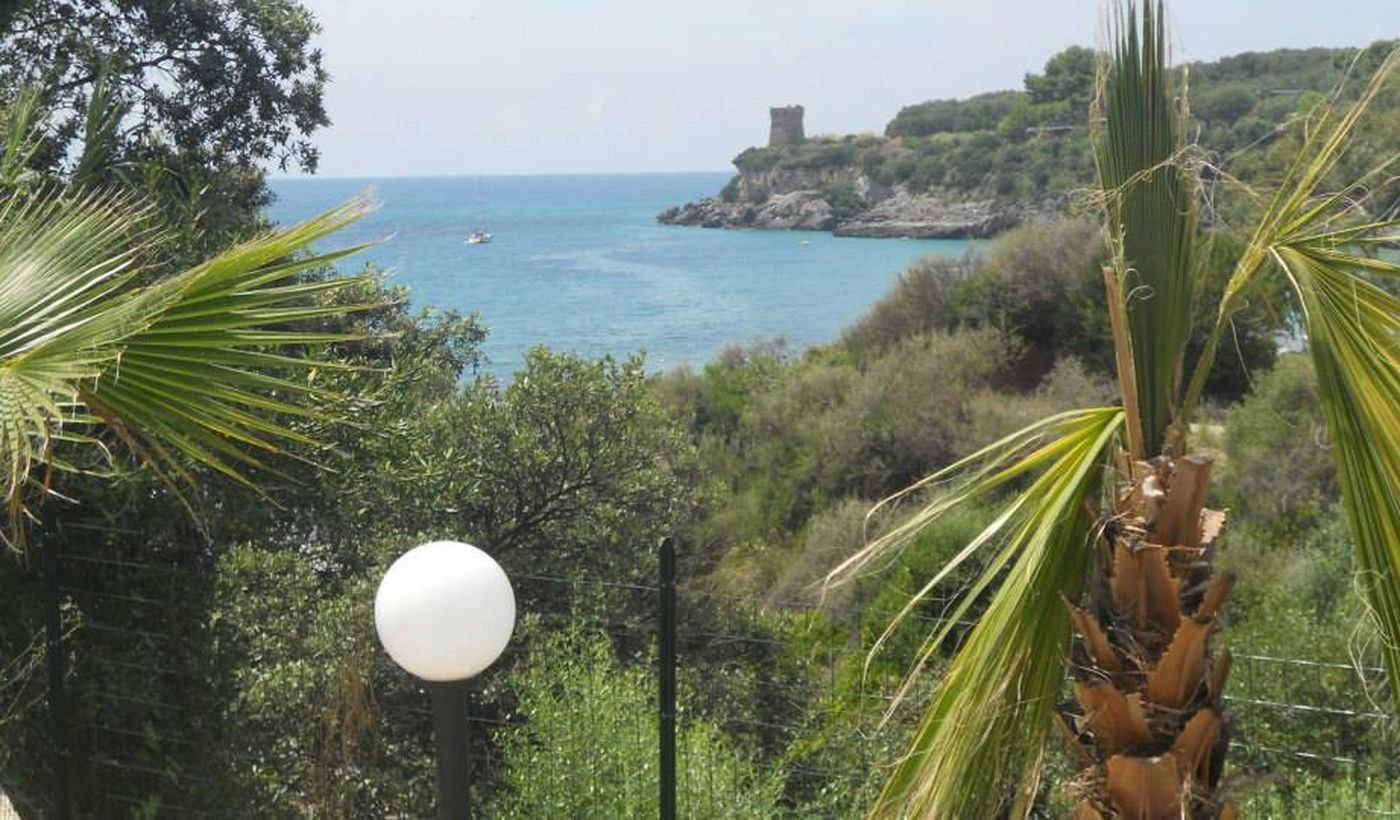 Villaggio Residence Macinelle