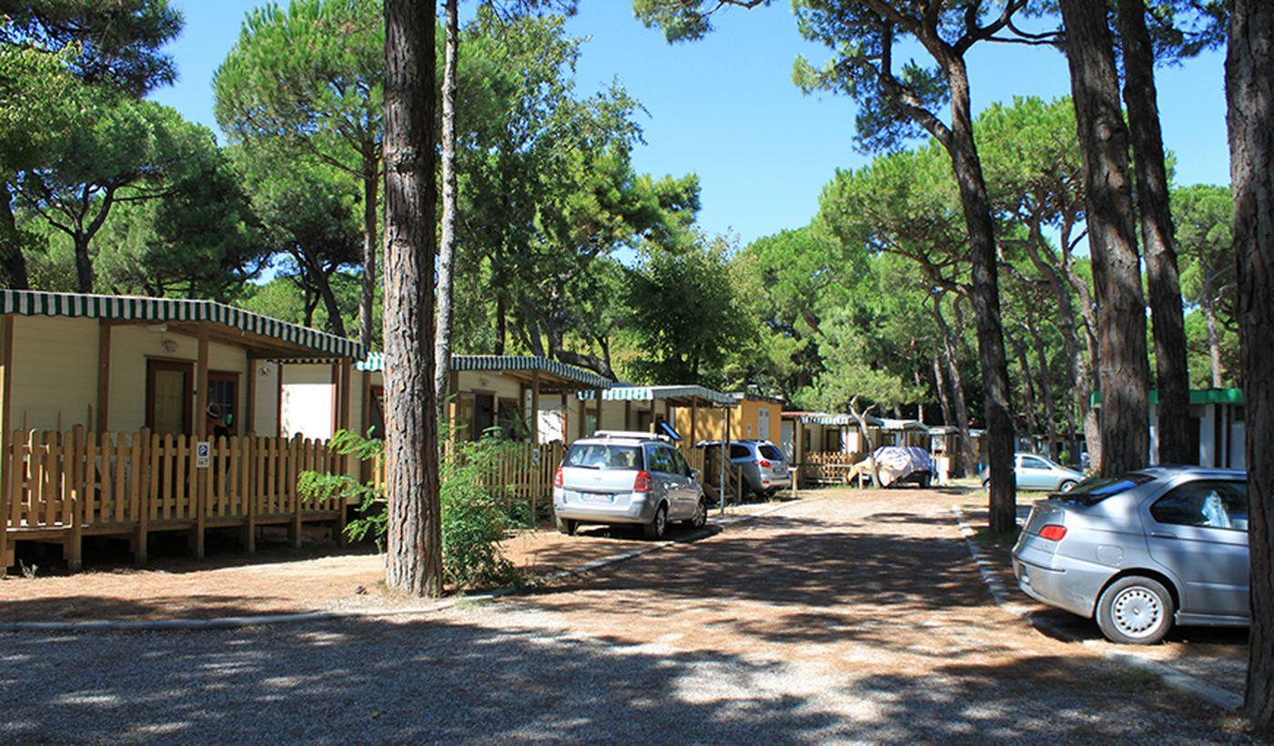 Campeggio Rivaverde