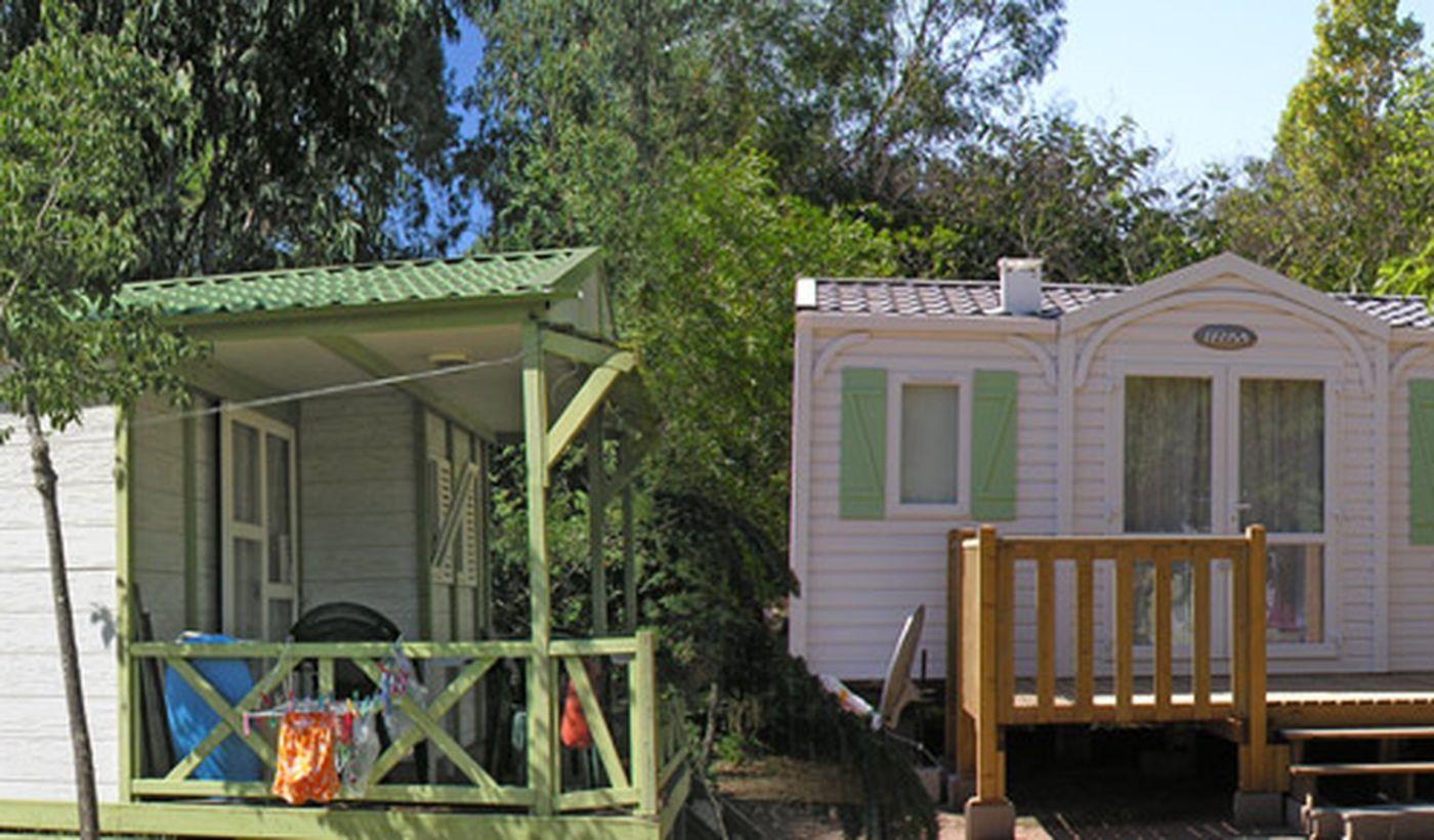 Camping en Haute-Corse
