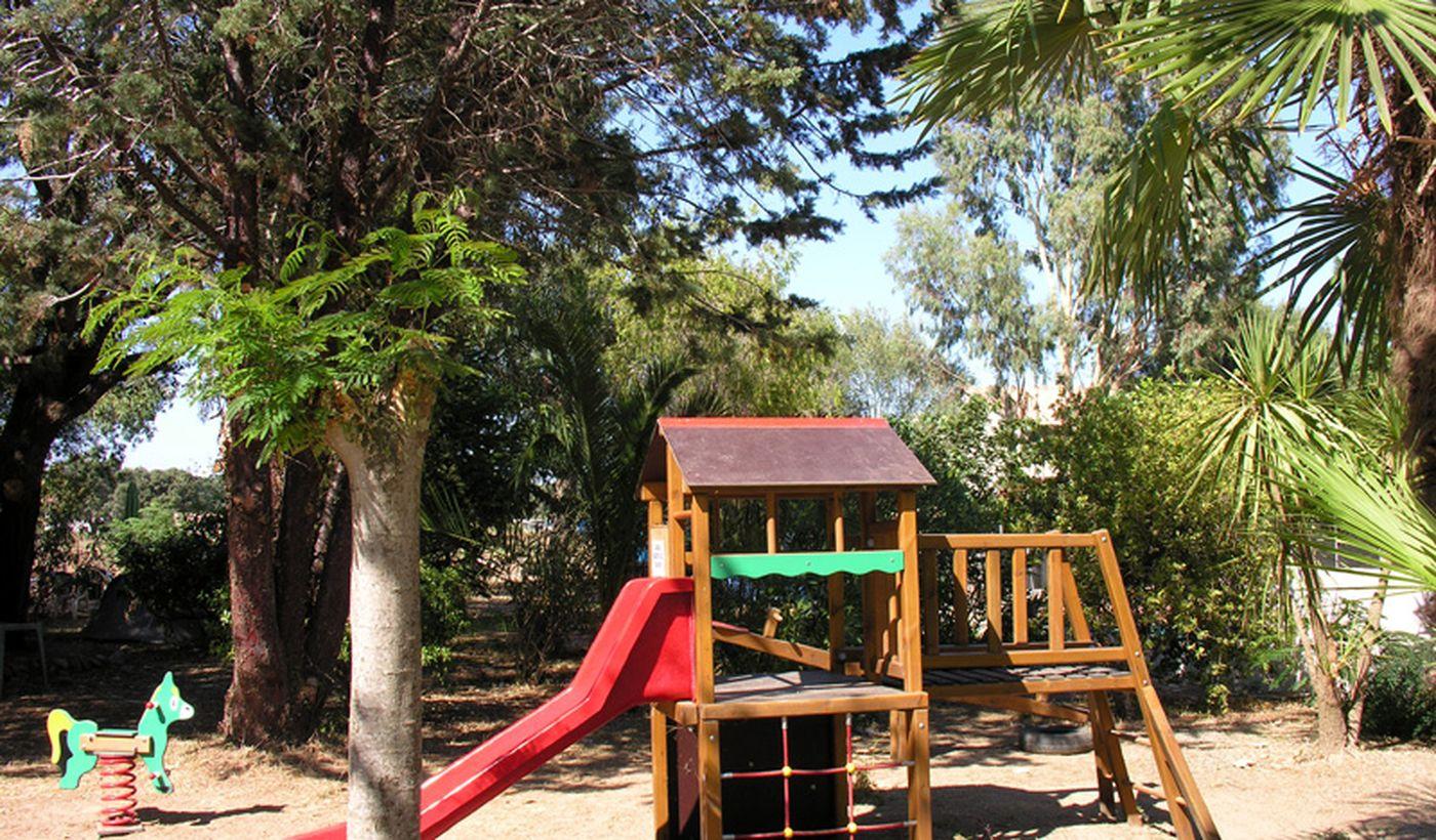 Camping Village pour les familles en Corse