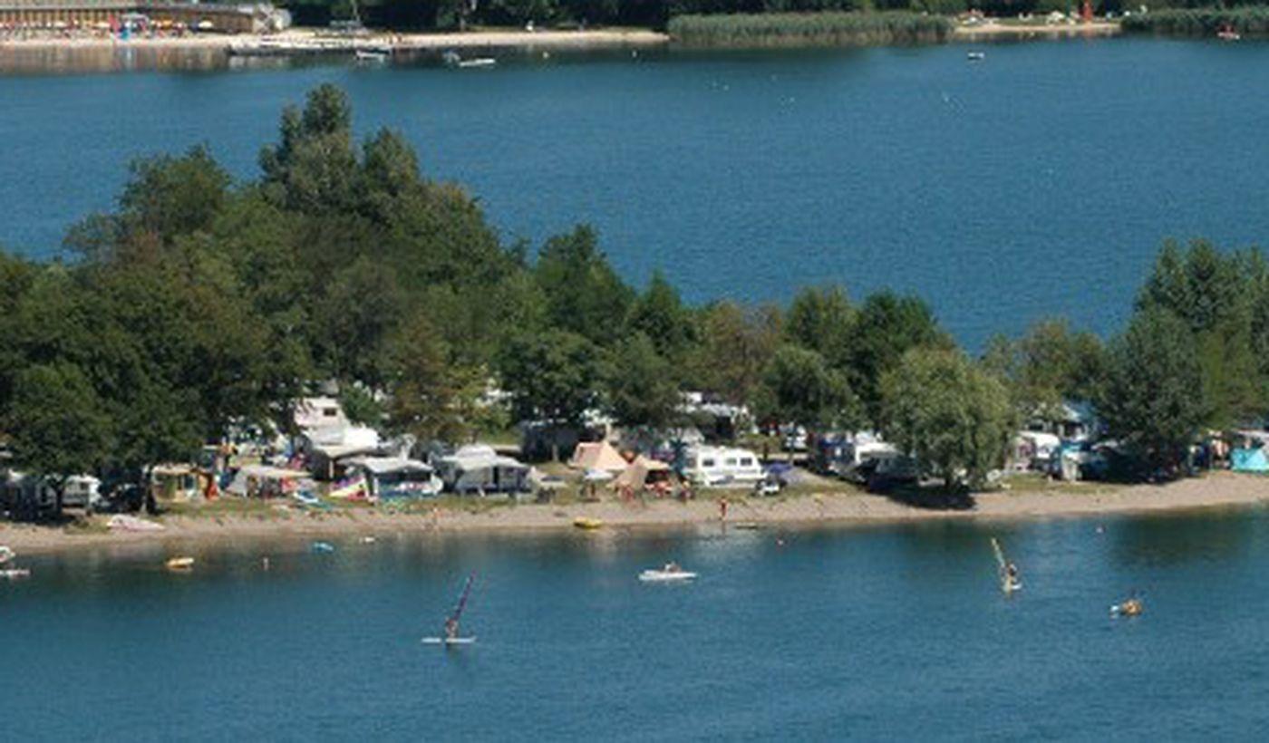 Camping Punta Indiani