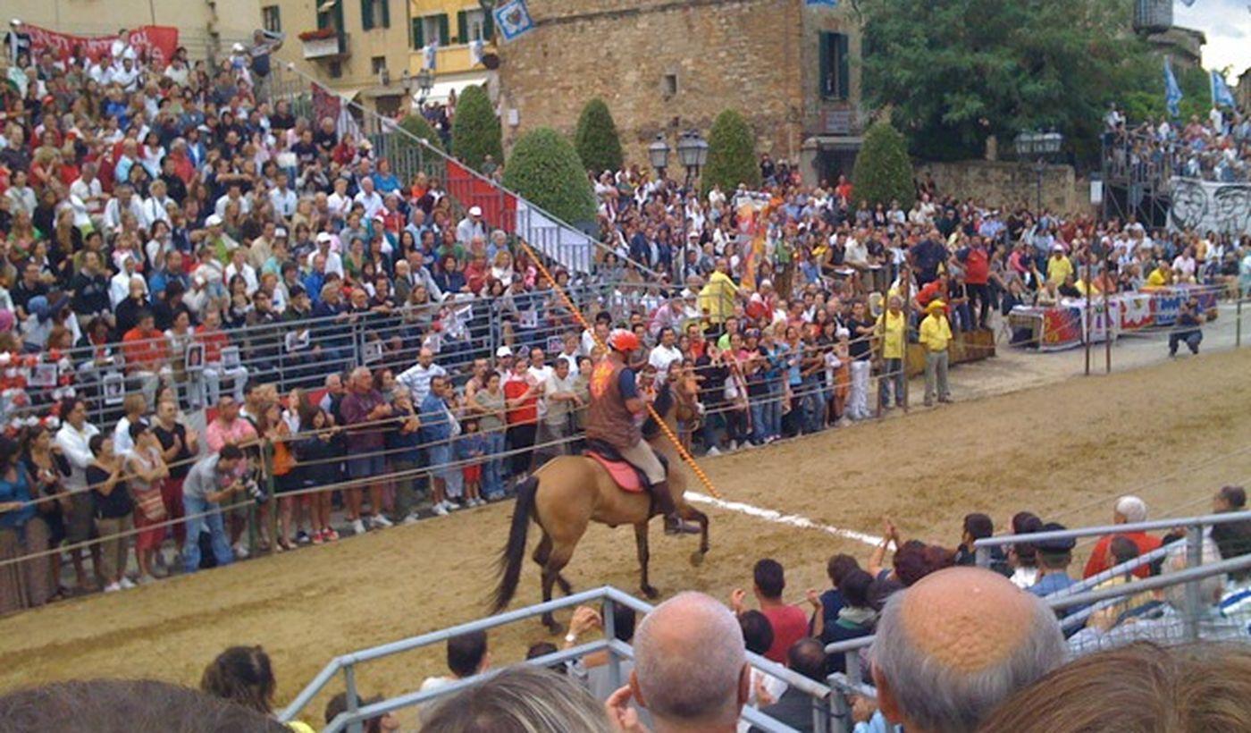 Veranstaltungen in der Toskana