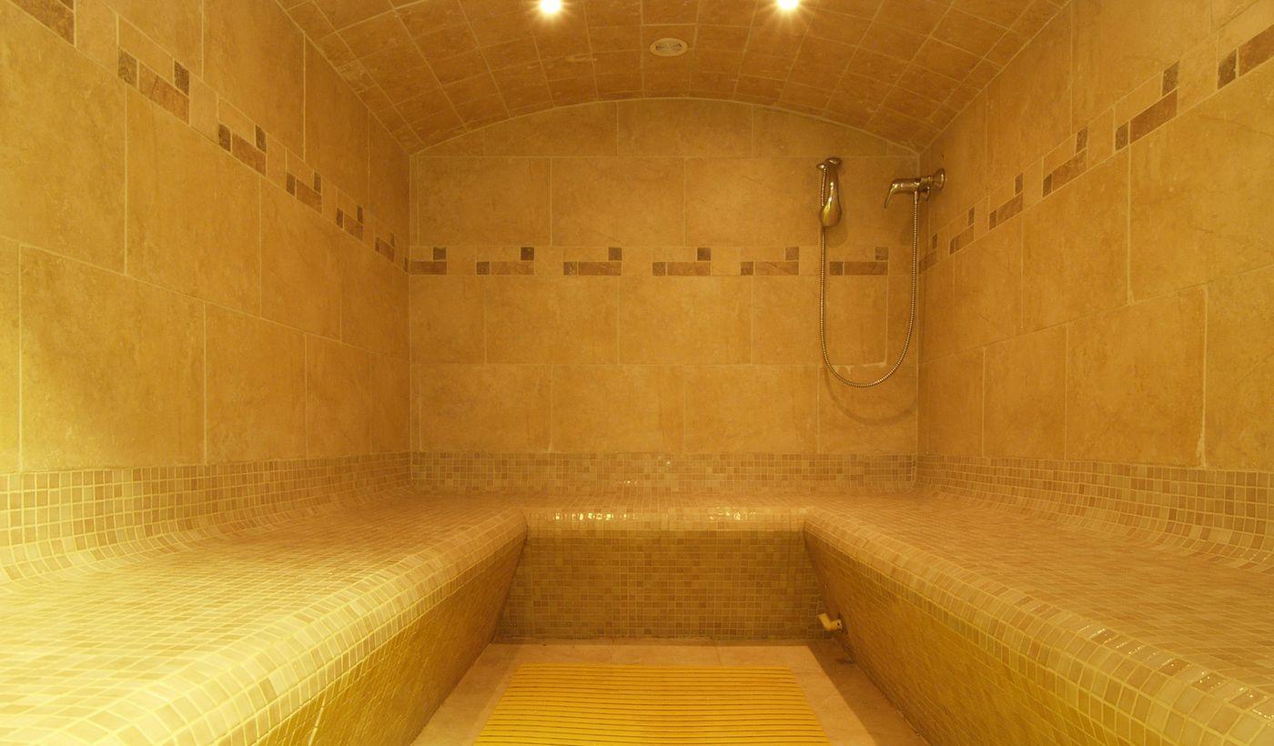 Camping avec Sauna / Hammam en Corse