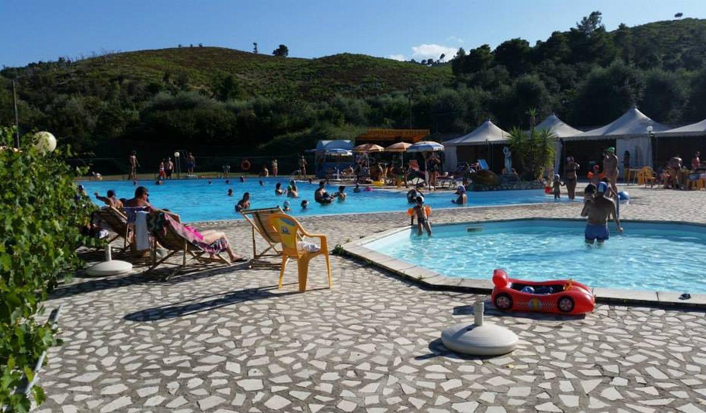 Camping per Famiglie a Peschici, Foggia