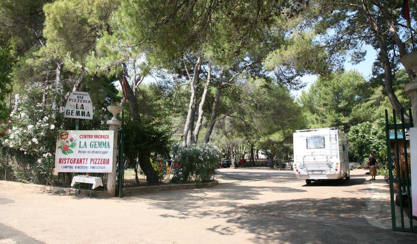 Camping La Gemma