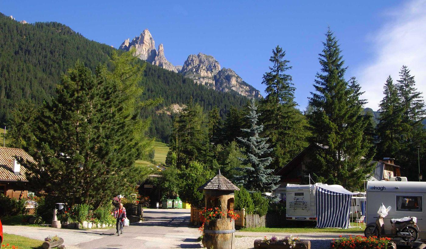 dolomiten campingplatz