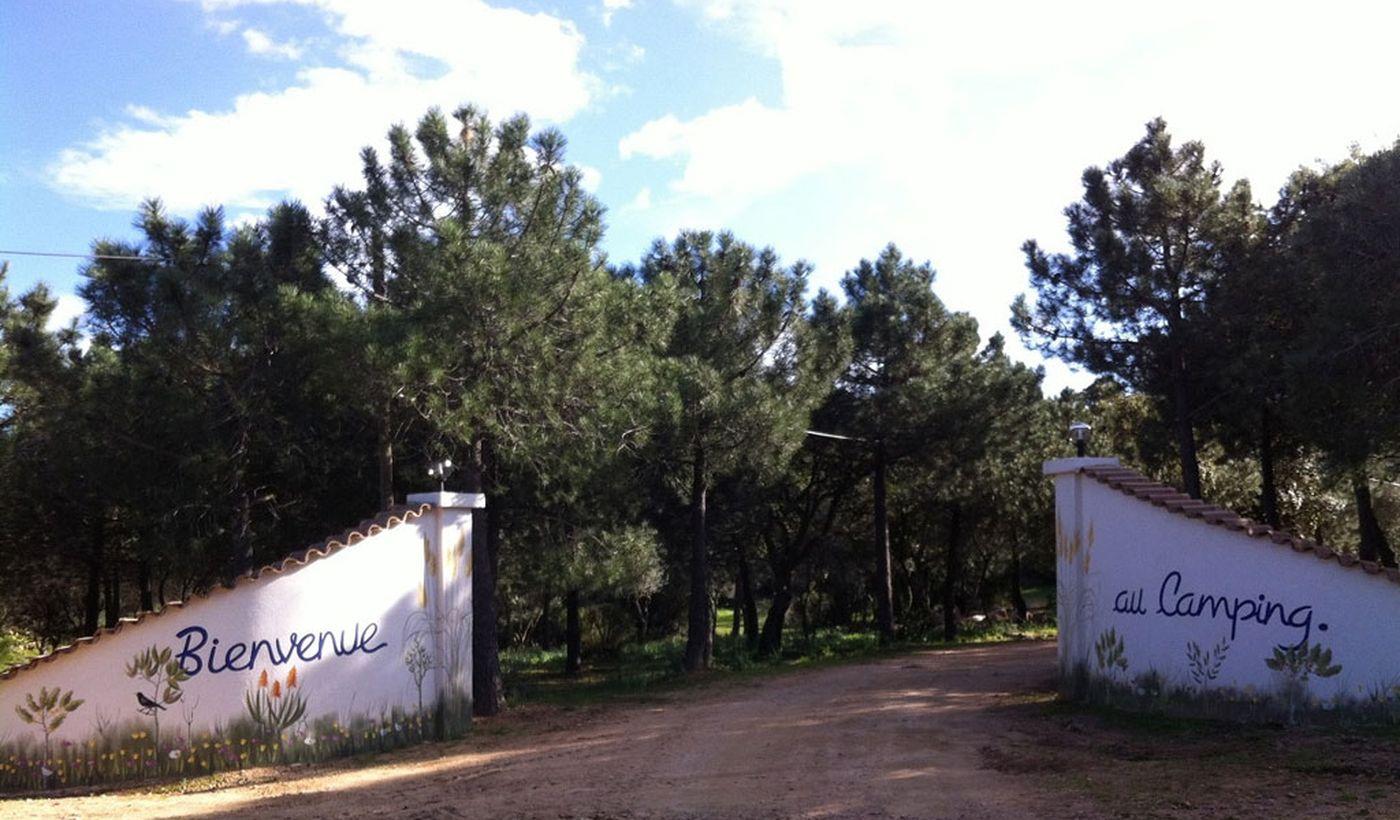 Village Naturiste en Corse du Sud