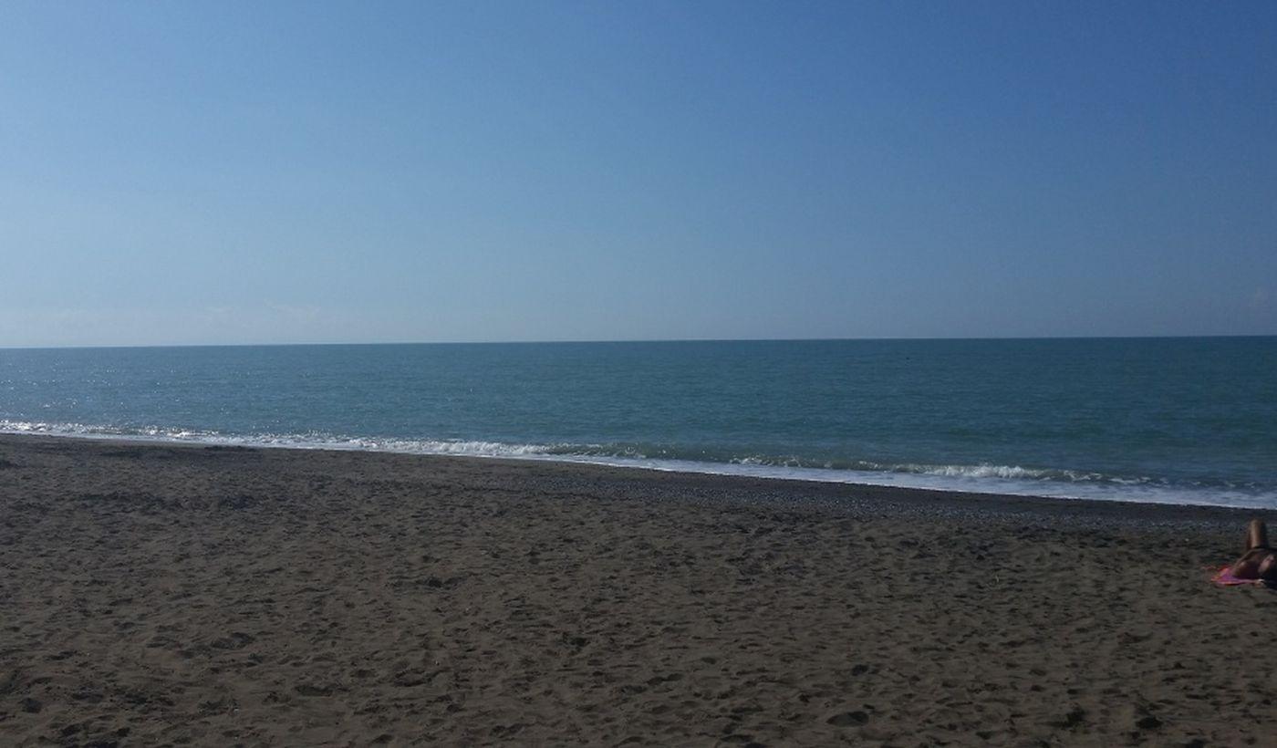 Marina di Bibbona, Livorno