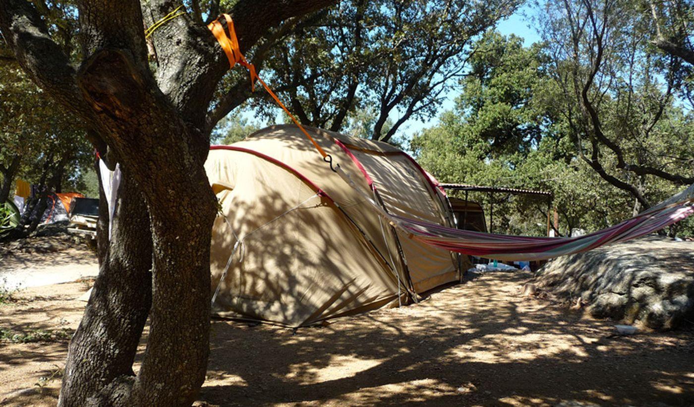 Camping Location du Ranch