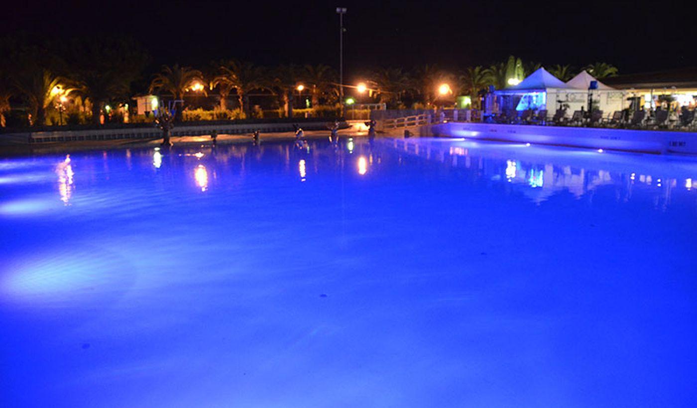 Wasserpark in Roseto degli Abruzzi