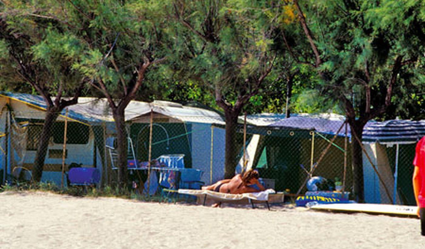 Camping International Torre Cerrano