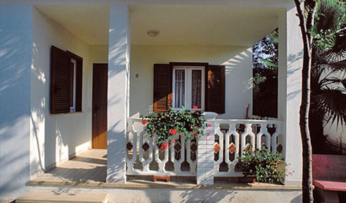 Domki w Abruzji