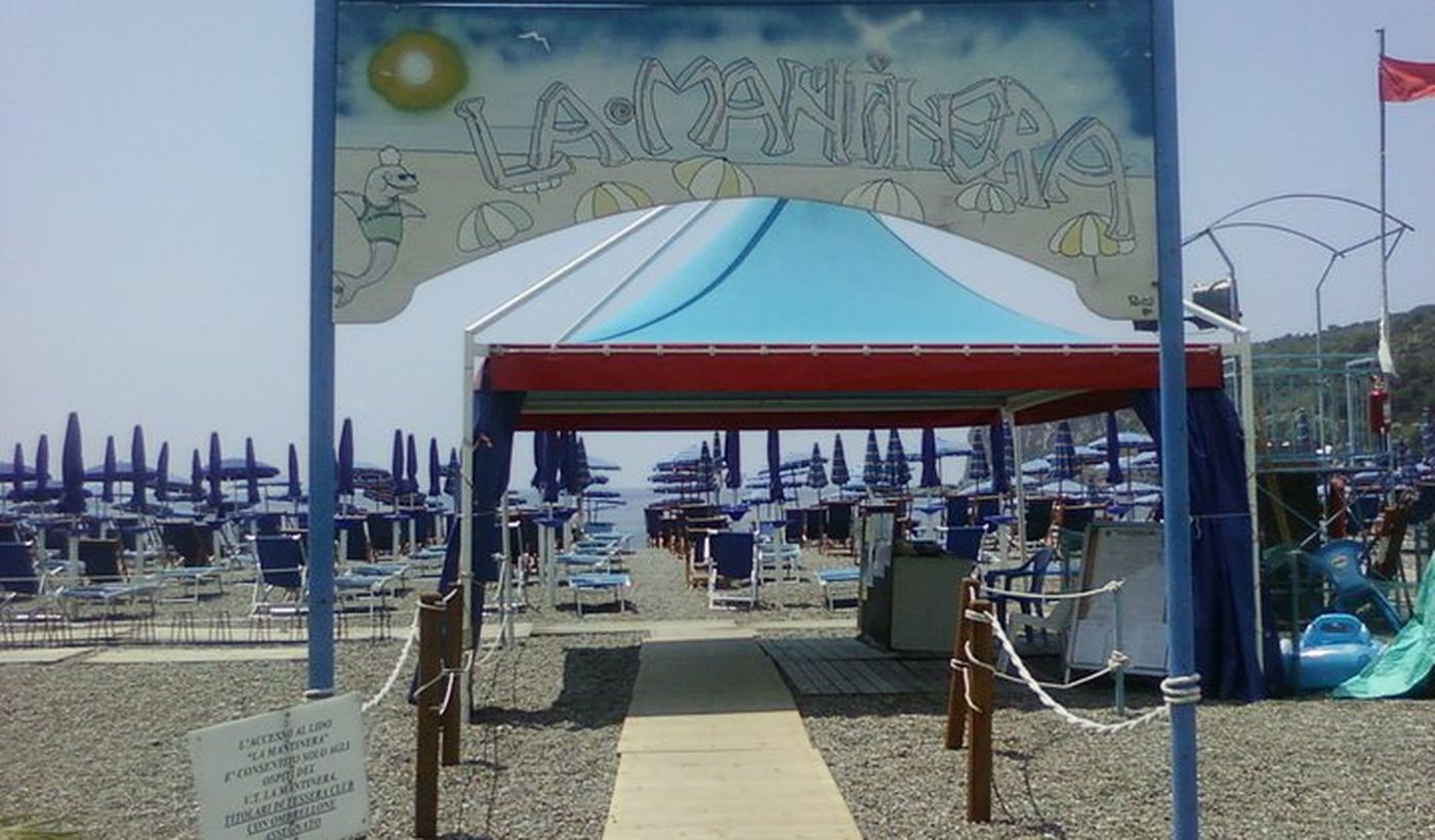 Villaggio Turistico La Mantinera