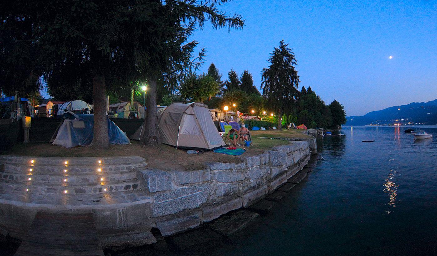 Campeggio Allegro