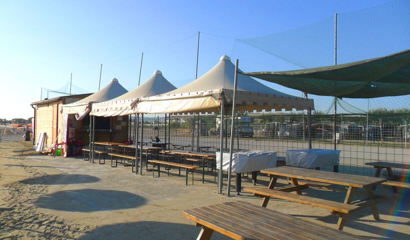 Camping Sabbia d'Oro