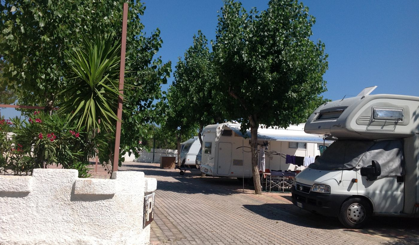 Camping Residence Atlantide