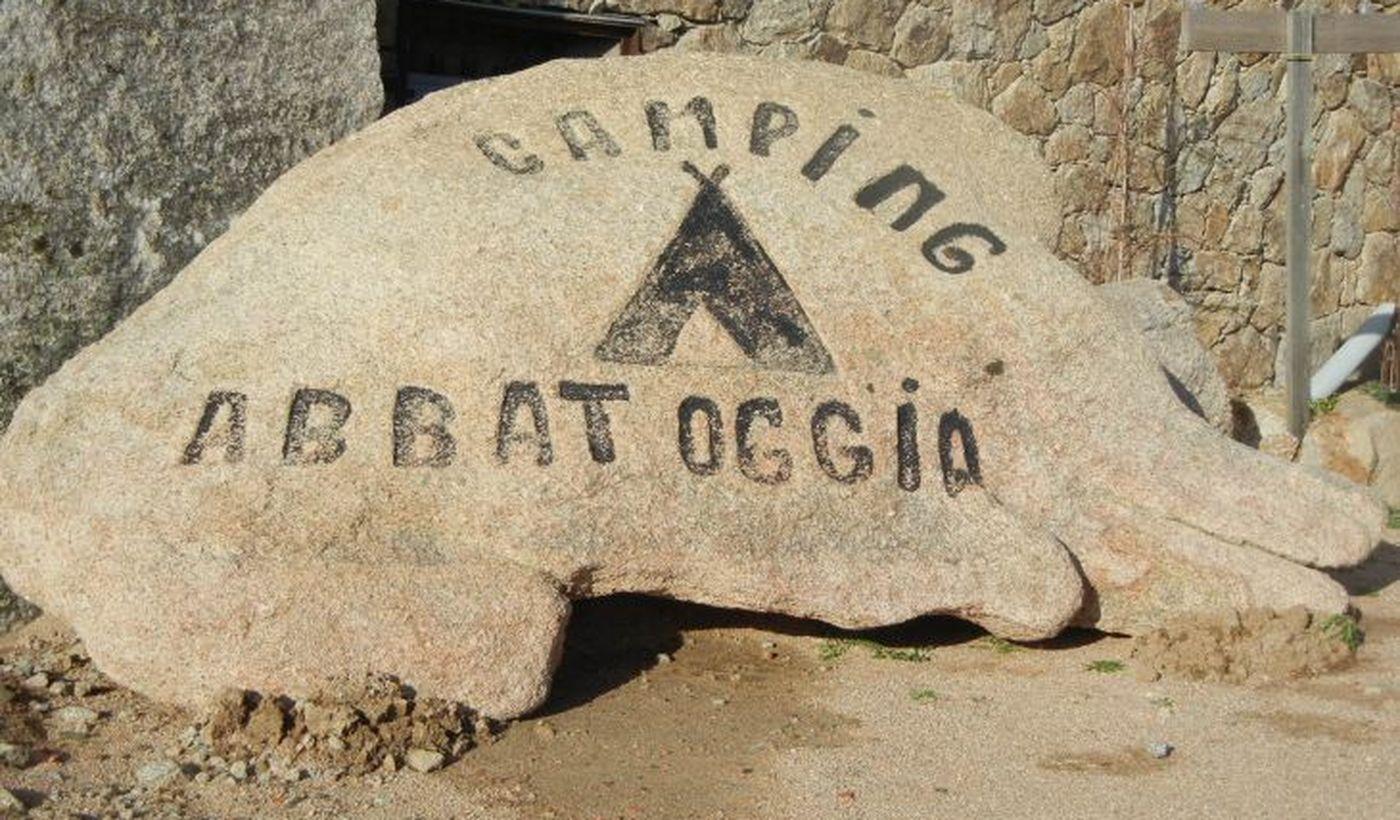 Camping Village a La Maddalena, Sardegna