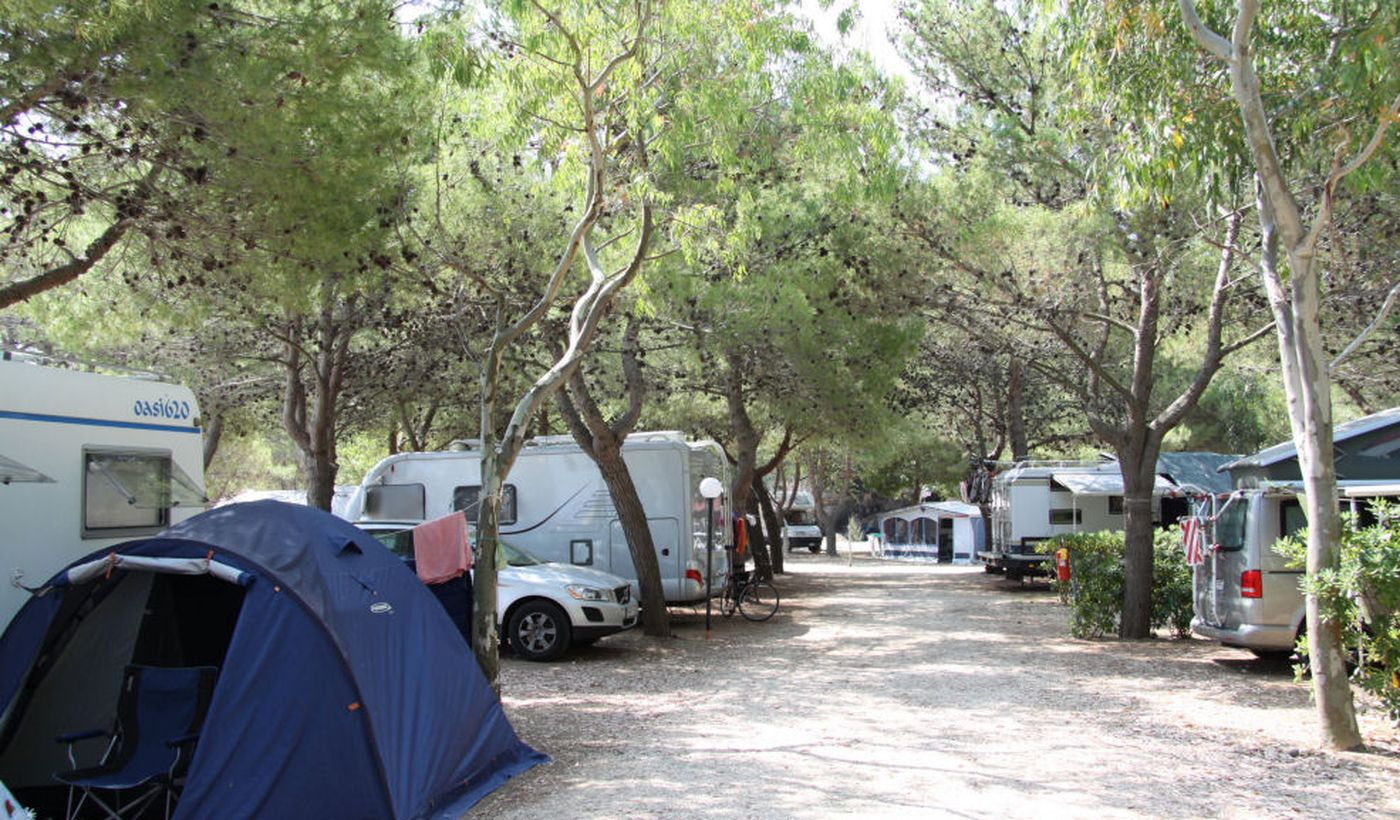 Camping Village Grotta dell'Acqua