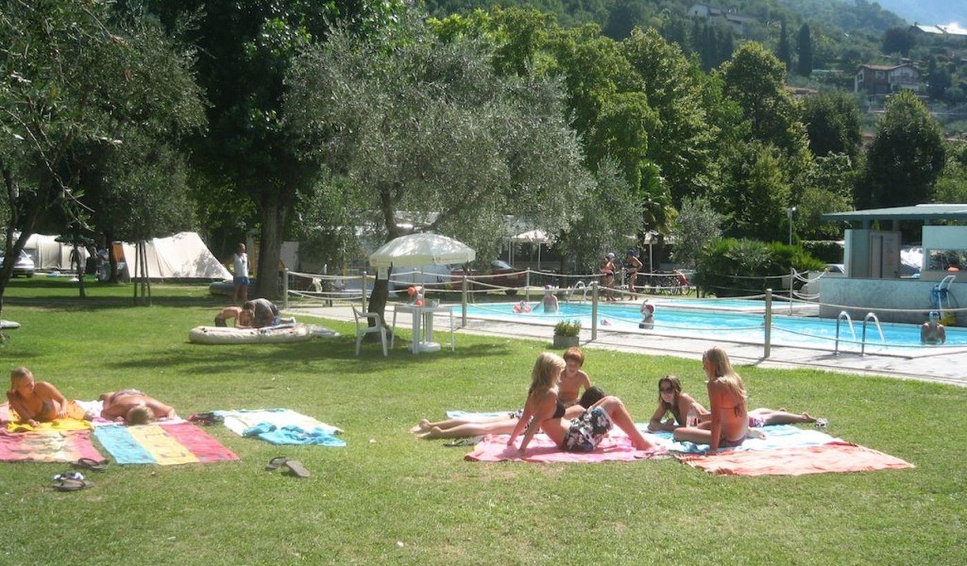 Camping Riva di San Pietro