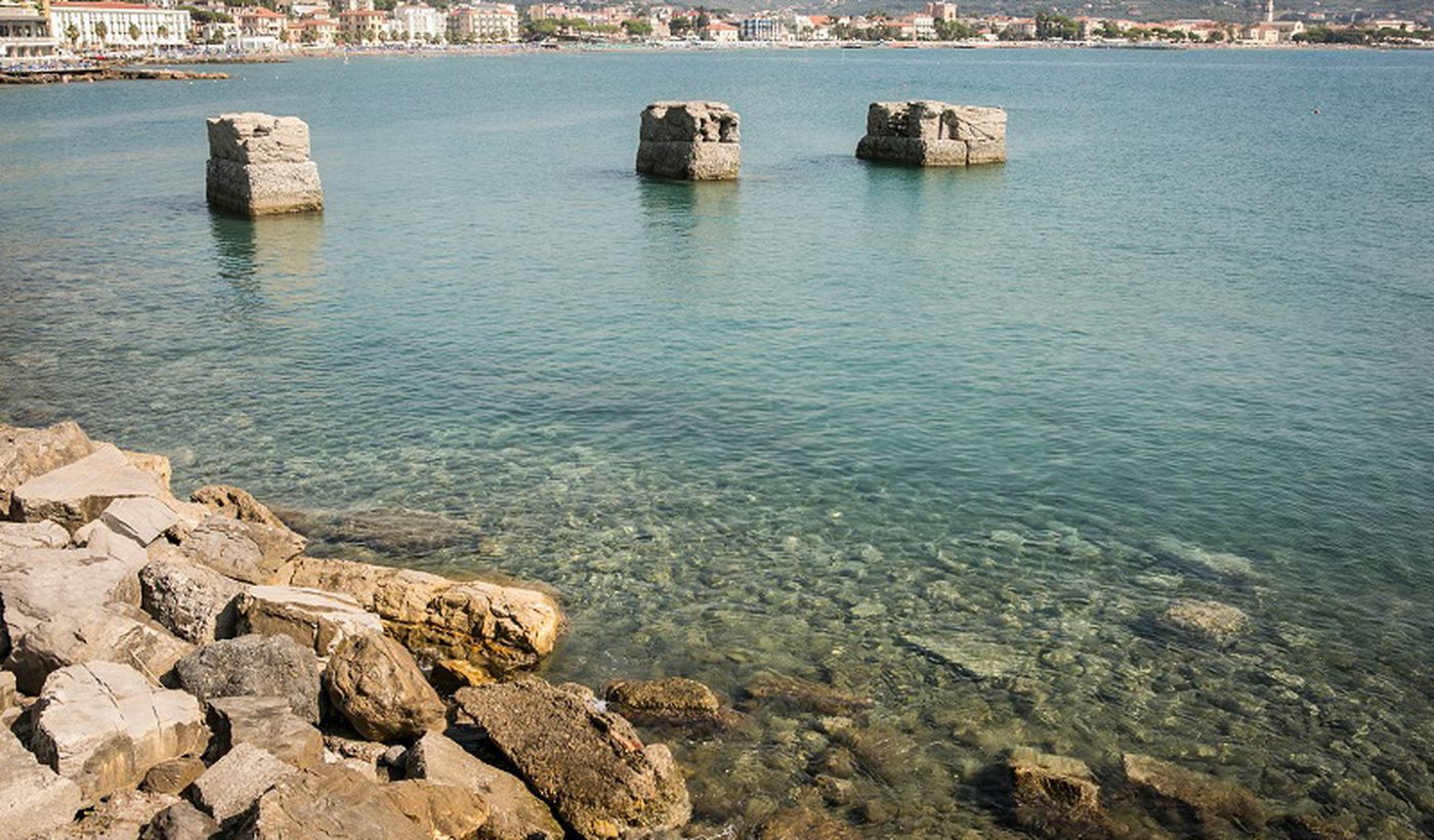 Camping in Diano Marina