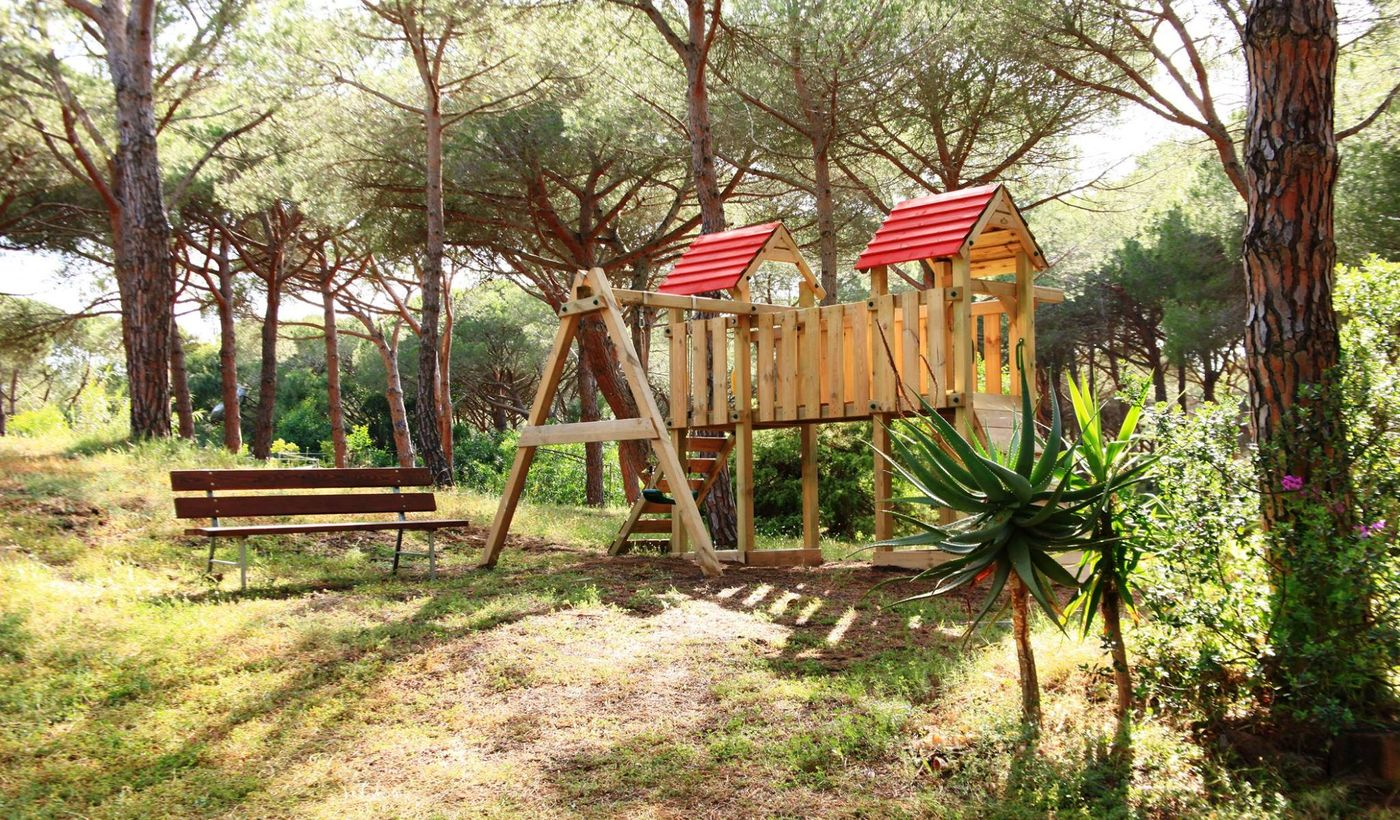 Camping per Famiglie a Oristano