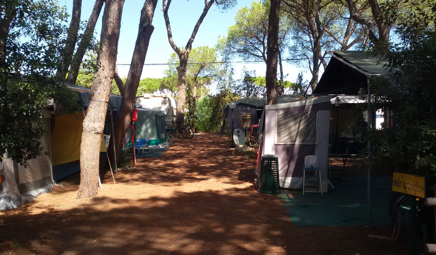 Camping Village a Marina di Grosseto