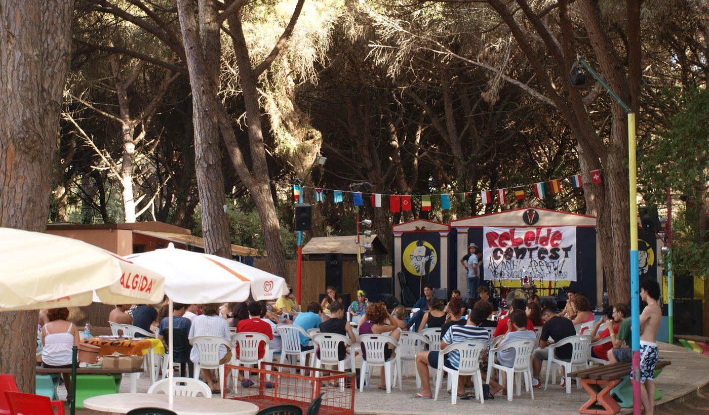 Camping Village Il Sole