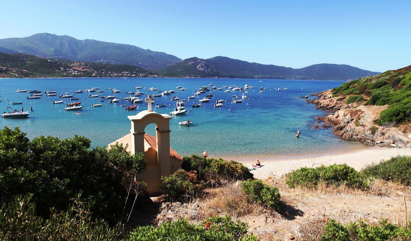 Appietto, Corse du Sud