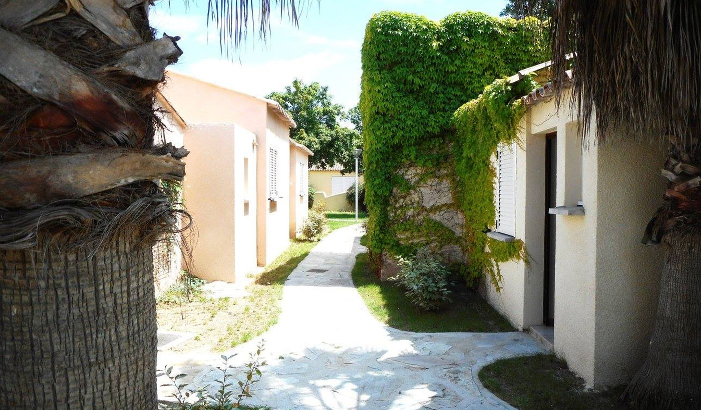 Villaggio Vacanze Marina d'Oru