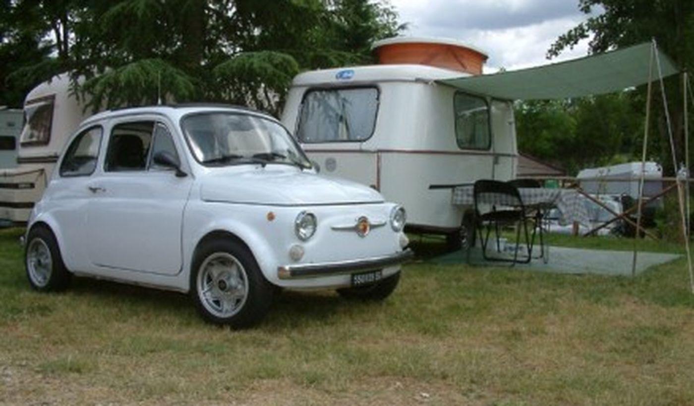 Camping Village Il Poggetto