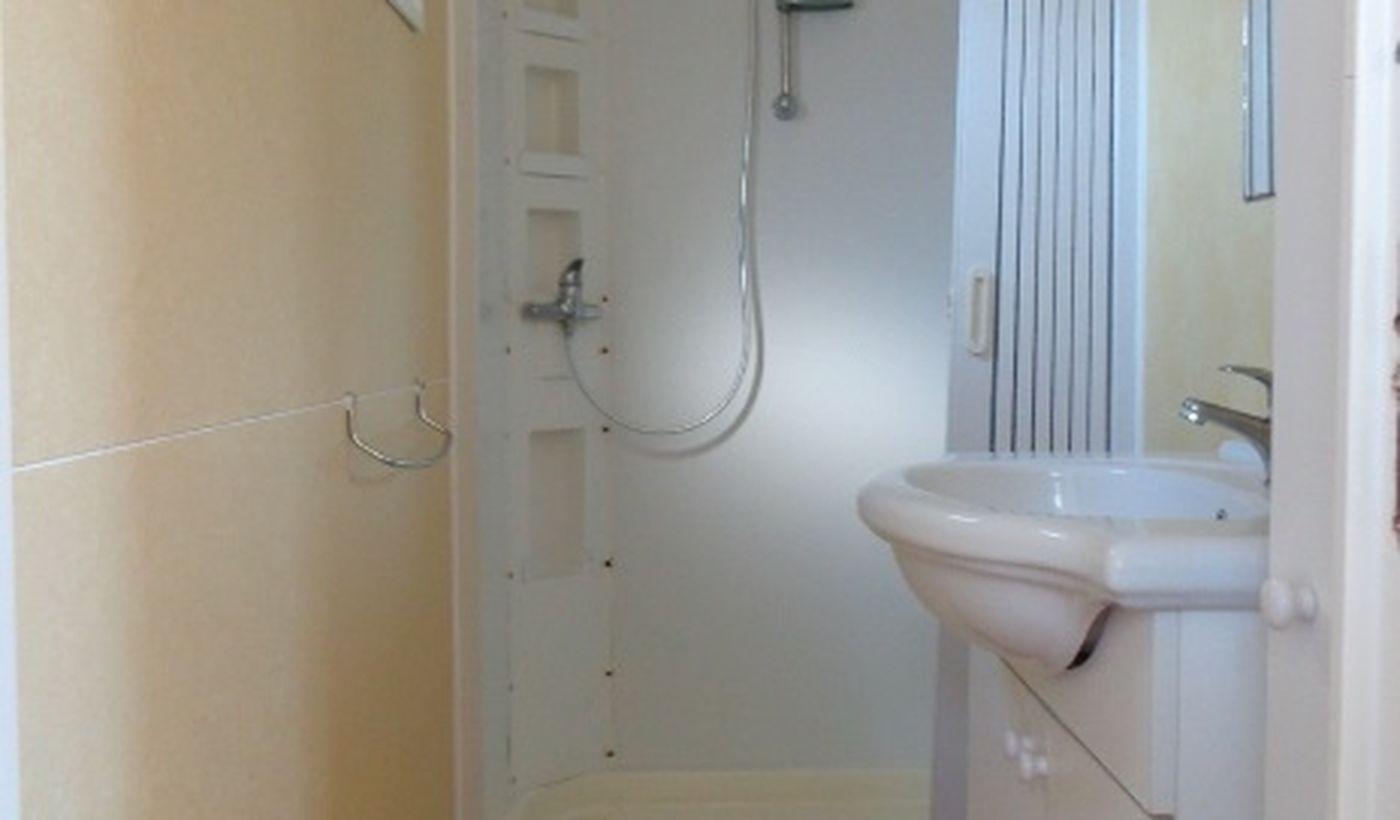 Bagno casa mobile