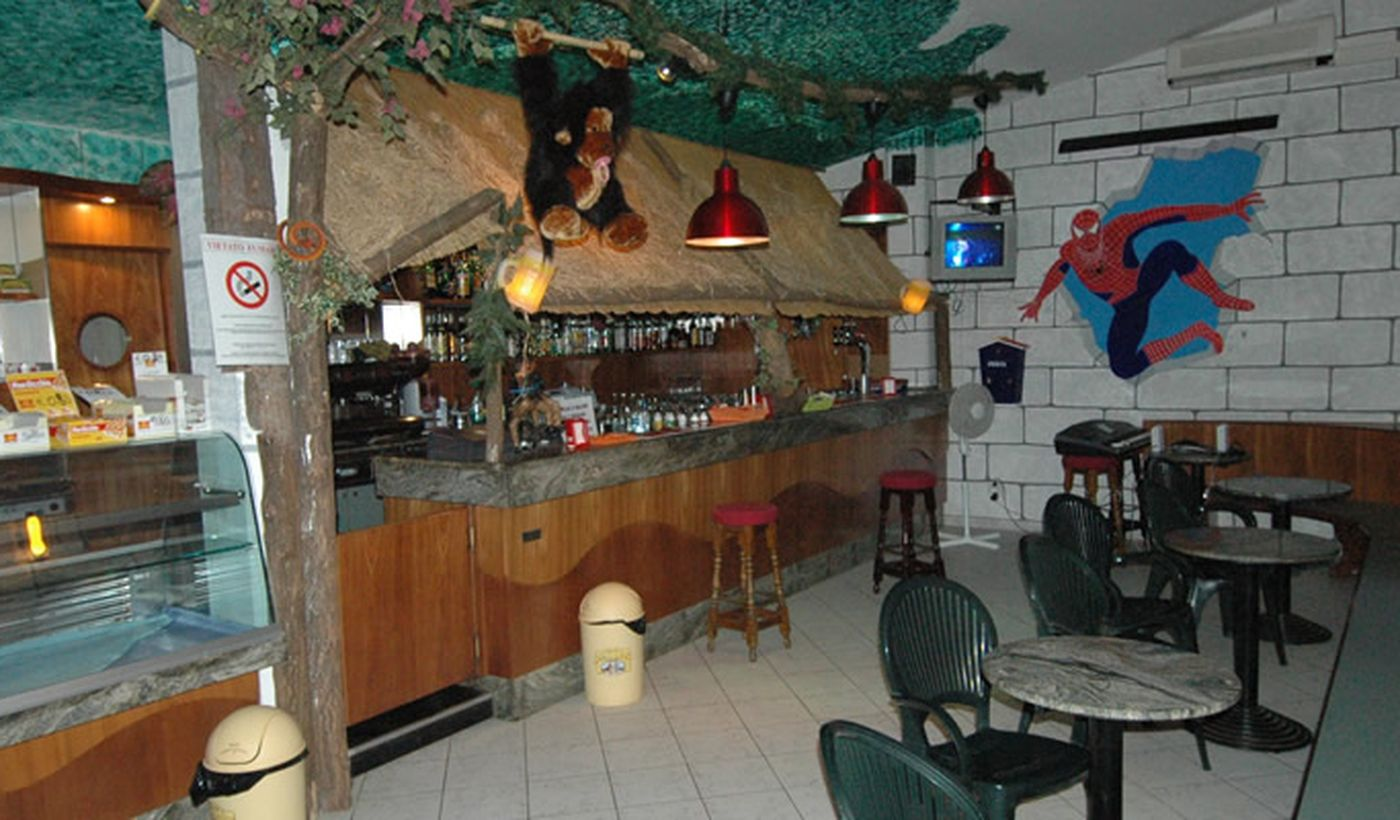 Bar del Sole e Mare Camping Village