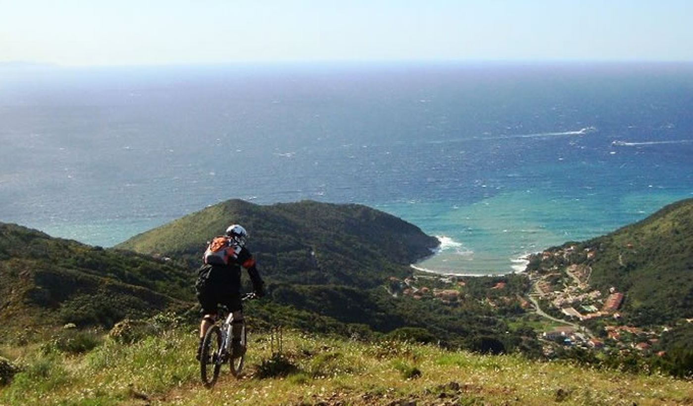 Noleggio MTB all'Isola d'Elba