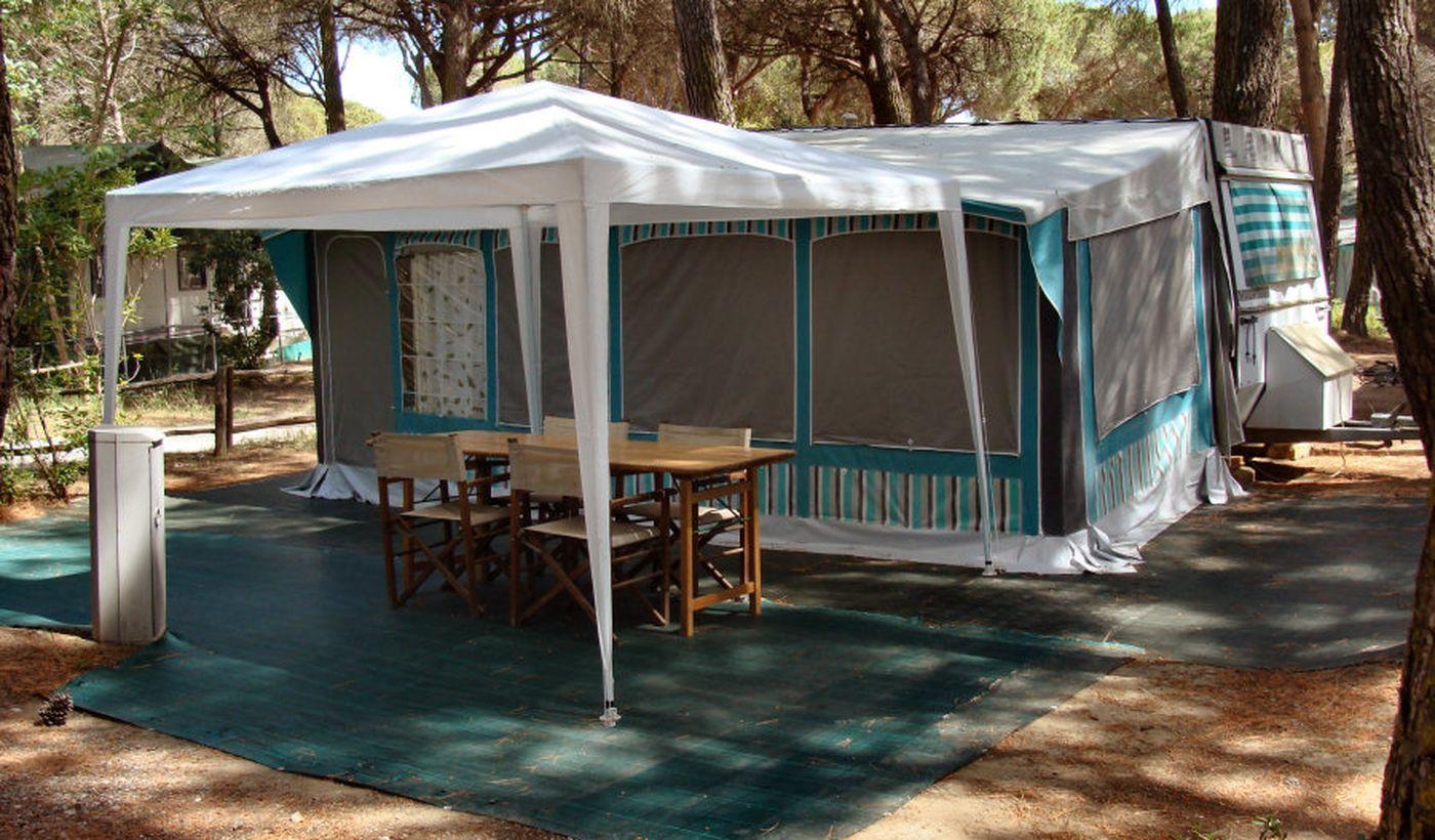 Camping La Principina