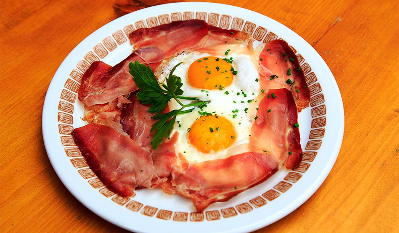 Typische Gerichte aus Südtirol