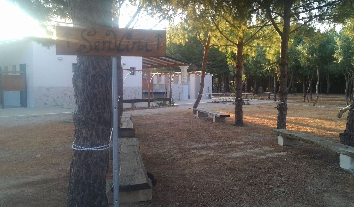 Village Camping Park Shadak
