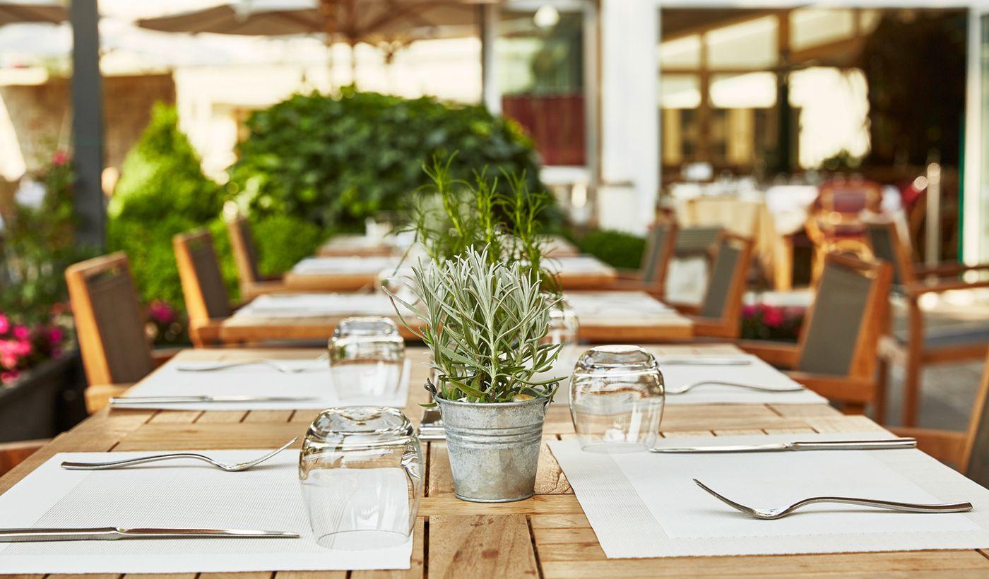 Hotel Löwenhof Restaurant