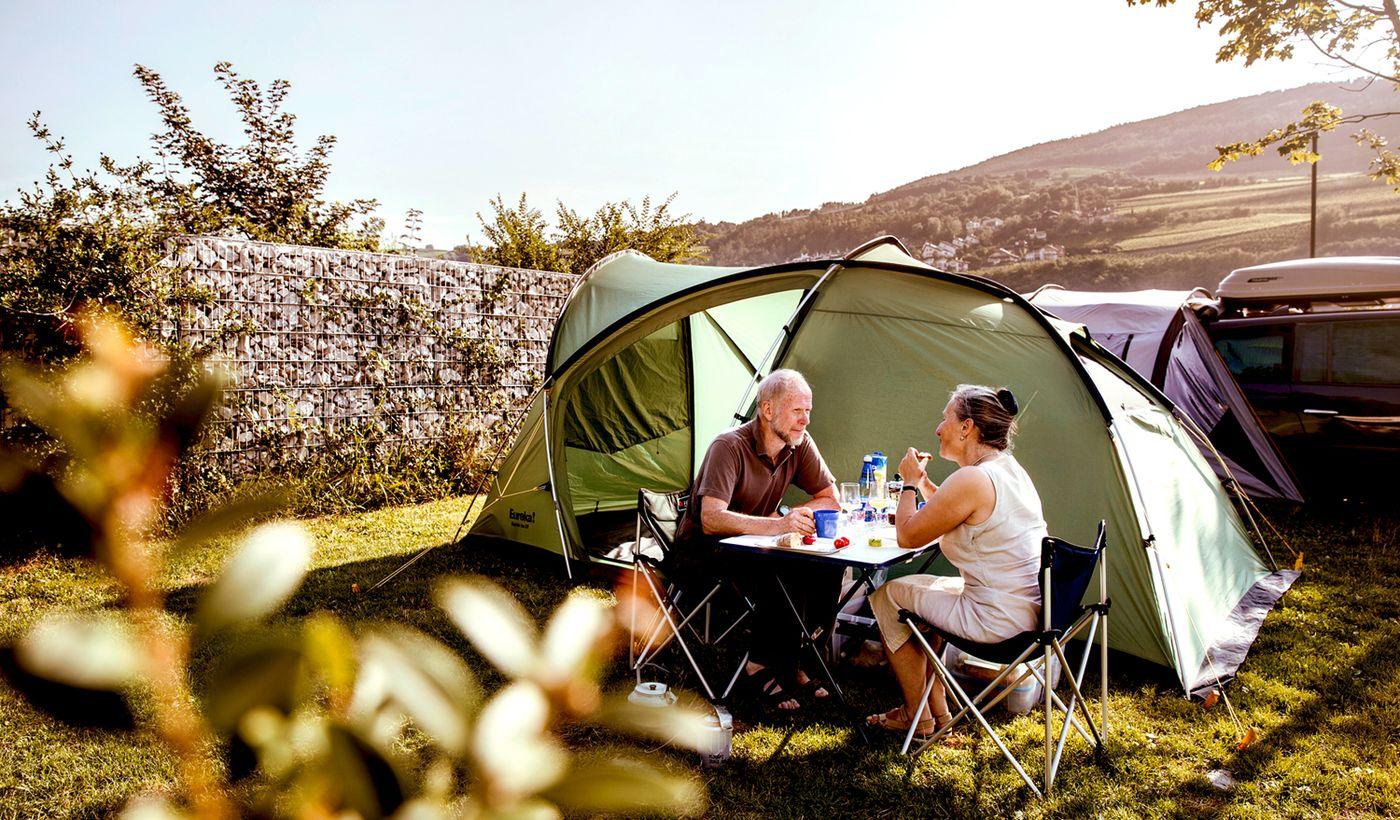 Camping Hotel Lowenhof