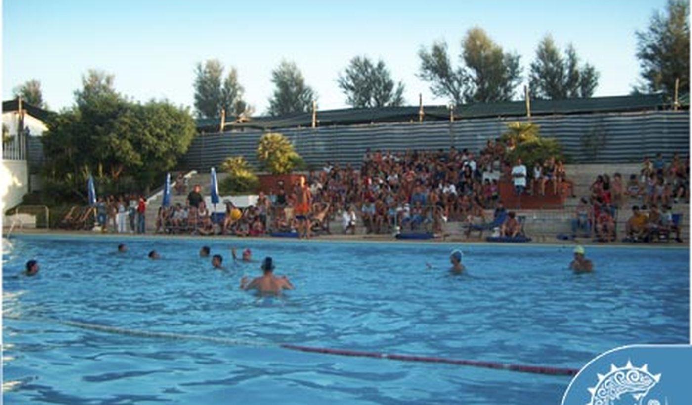 Camping Village per Famiglie a Fondi, Latina