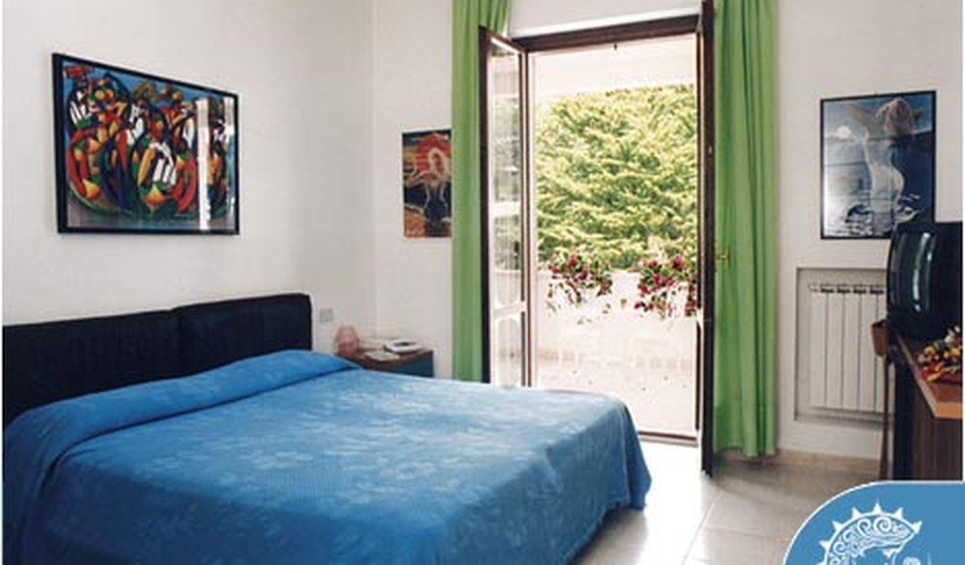 Mini Appartamenti a Fondi, Lazio