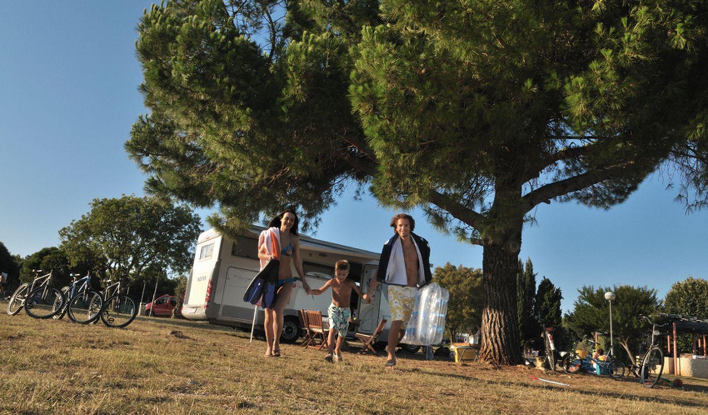 Camping Amarin