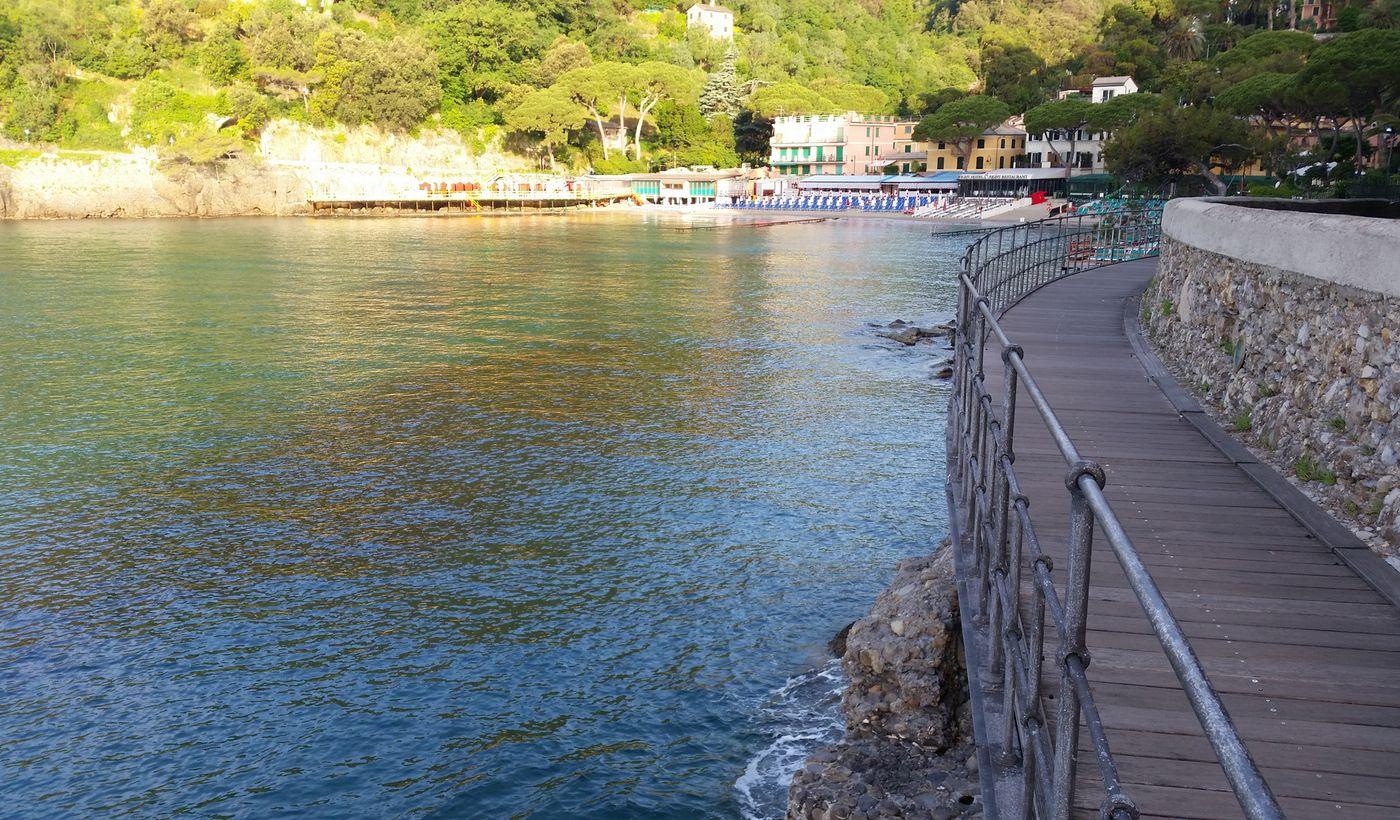 Camping per Famiglie a Rapallo