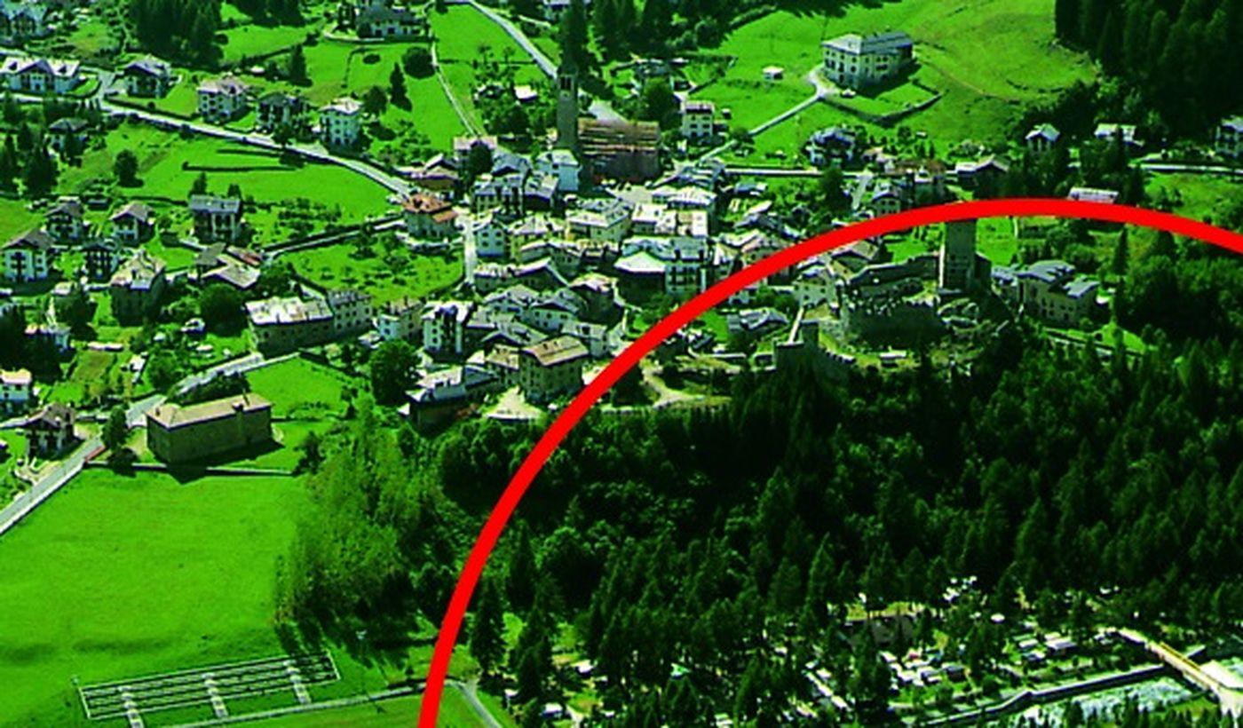 Camping Fucine di Ossana, Trento