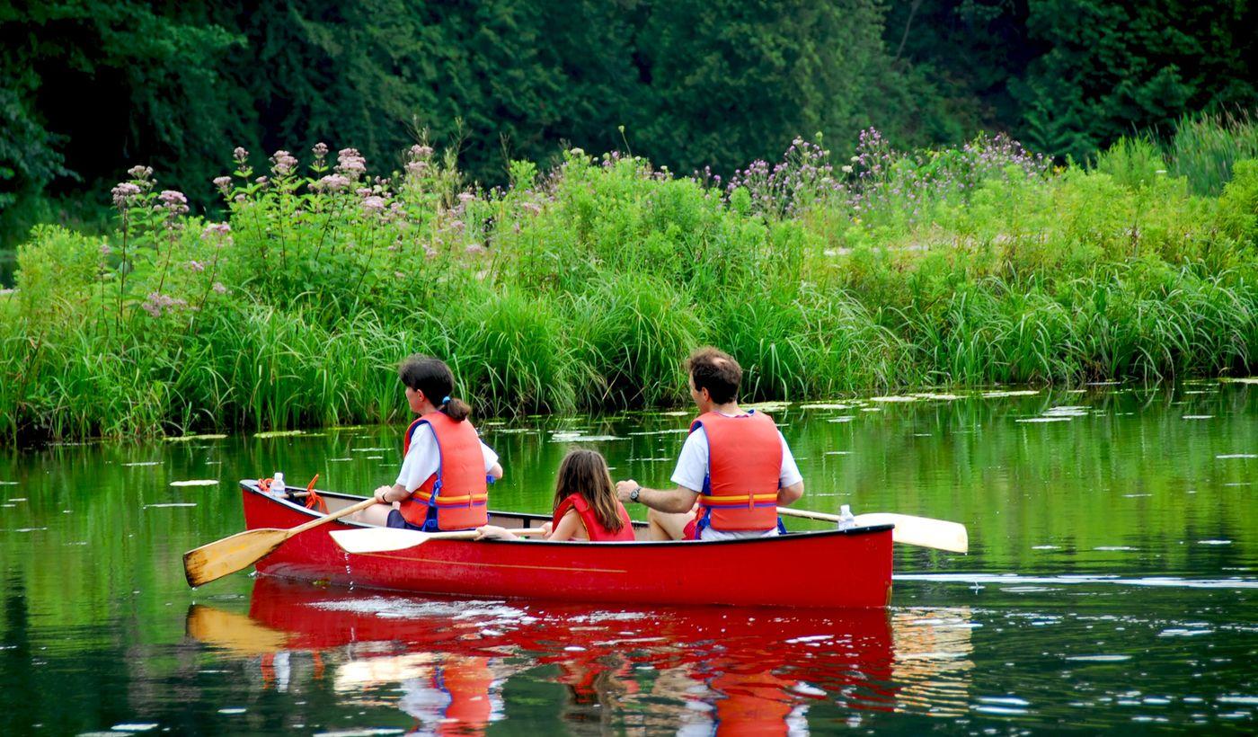 Attività sportive in Trentino