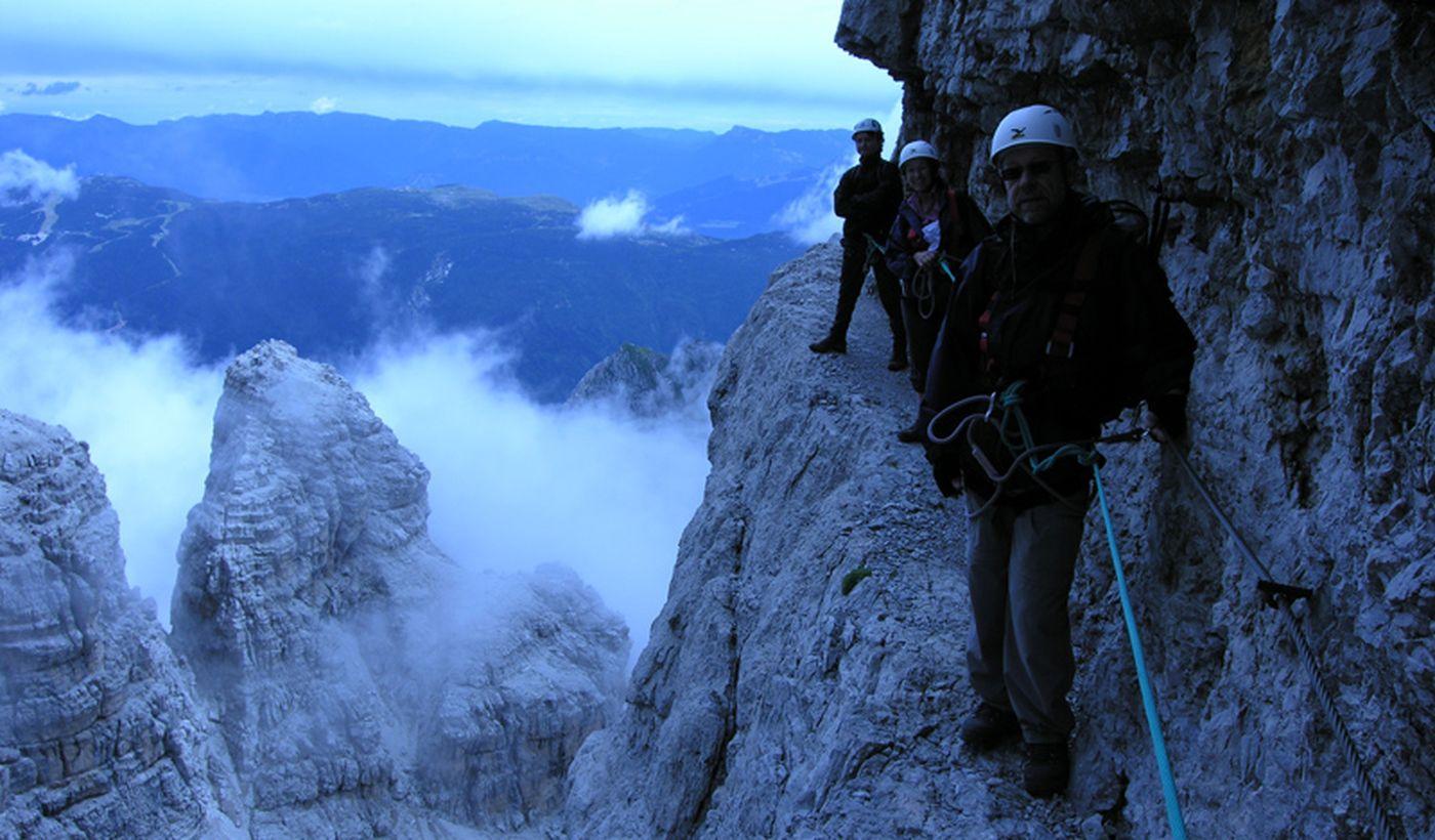 Escursioni in Trentino Val di Sole