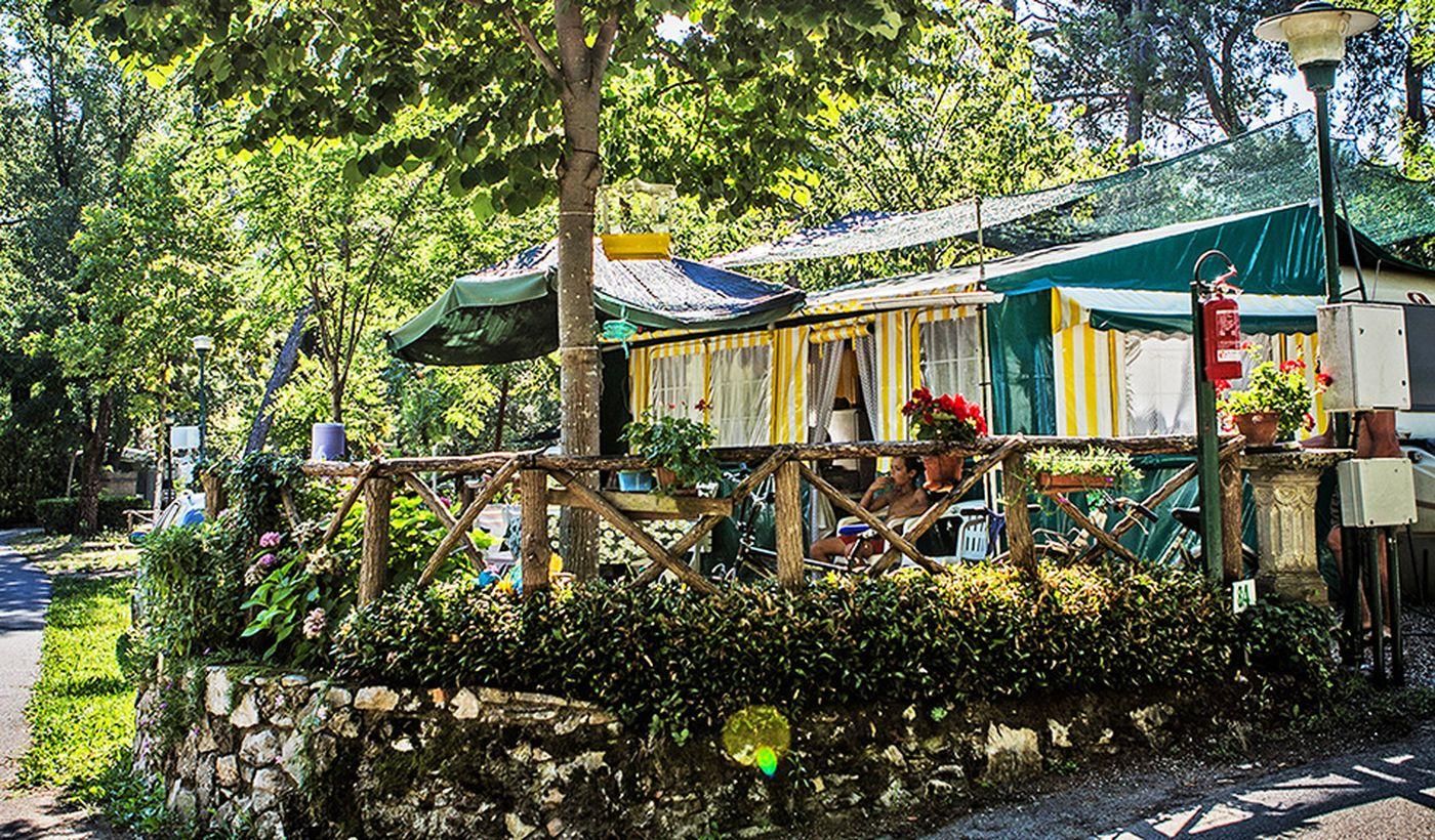 Camping a Grado, Gorizia