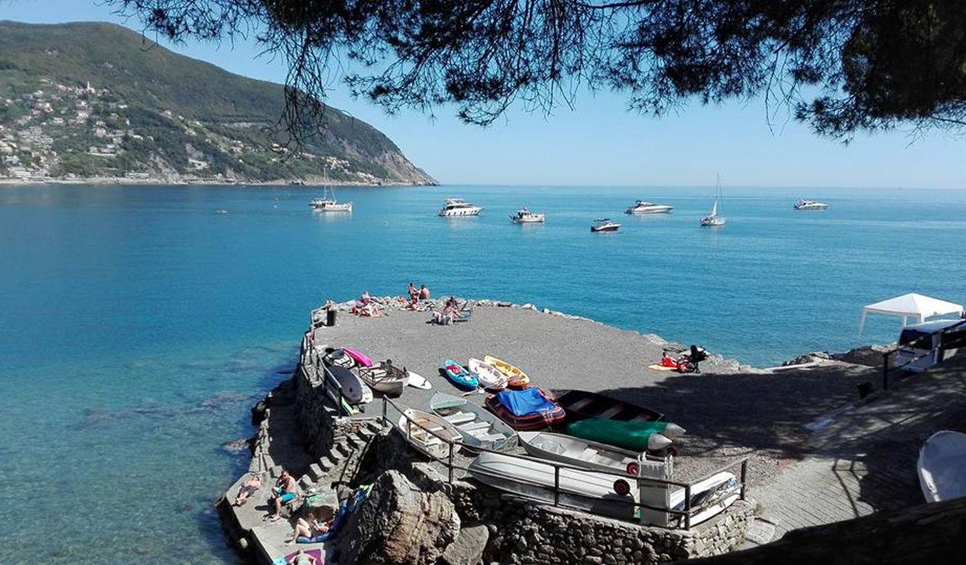 Parco Vacanze Camping Smeraldo