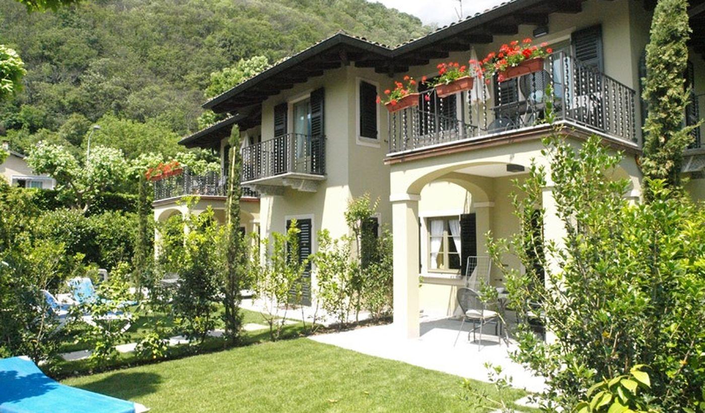 Residenz am Lago Maggiore