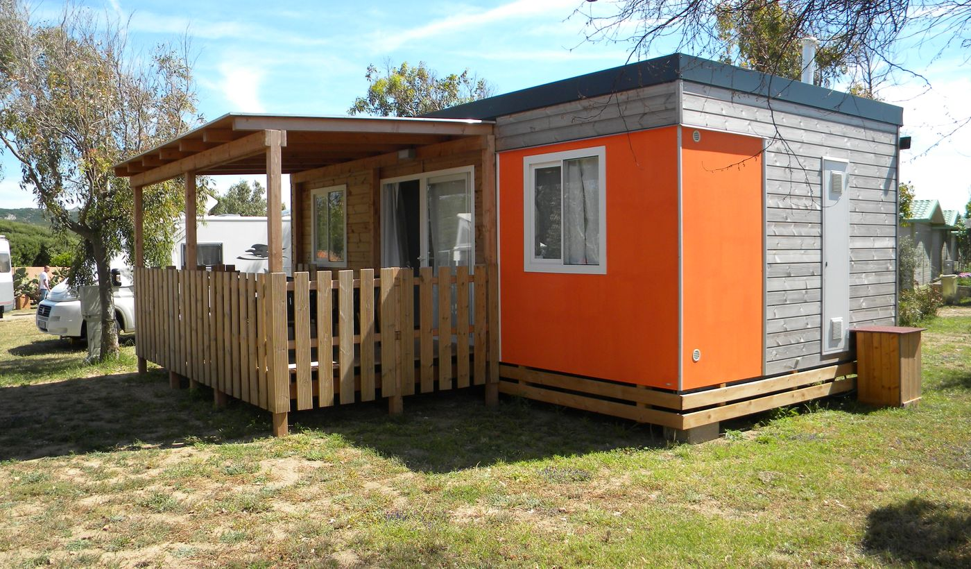 Casa mobile Leccio